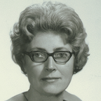 In Memoriam: Mary Gilmore Helming, 1918-2014