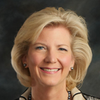 The First Woman President of the Council for Christian Colleges and Universities
