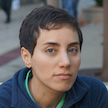 The First Woman to Win the Fields Medal
