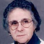 In Memoriam: Doris Thibault, 1925-2014