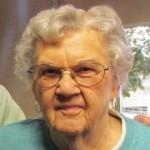 In Memoriam: Marcia Allene Dake, 1923-2014