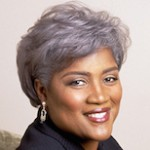 Donna Brazile Donates Her Papers to Louisiana State University