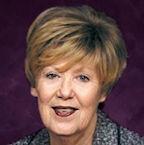 In Memoriam: Judy Miles Merritt, 1943-2014