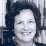 In Memoriam: Anne Everest Wojtkowski, 1935-2014