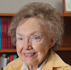 In Memoriam: Joan Aldous, 1926-2014