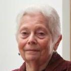 In Memoriam: Rose Richardson Olver, 1937-2014