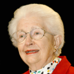 In Memoriam: Charlotte Edwards Maguire, 1918-2014