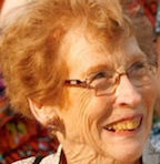 In Memoriam: Lois Sabine Weihe, 1935-2014