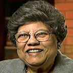 In Memoriam: Lazette Golden Hale-Wilson, 1920-2015