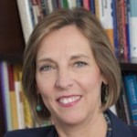 Nancy Brickhouse Appointed Provost at Saint Louis University