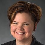 Rebecca Campbell, 2013 Beal Outstanding Faculty Award winner