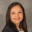 mugshot - Meera Komarraju - Dean of College of Liberal Arst