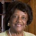 In Memoriam: Verdelle B. Bellamy, 1927-2015
