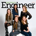 Women Make Major Inroads in Engineering at Dartmouth College