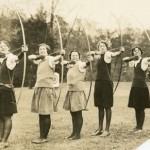 Seven Sister Colleges Launch an Online Historical Archive of Women in Higher Education