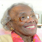 In Memoriam: Beatrice Pitts Payne, 1909-2015
