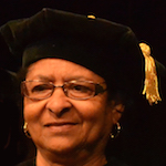 In Memoriam: Barbara Guillory Thompson, 1936-2015