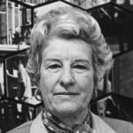 In Memoriam: Anna Jane Pence Keller, 1920-2015