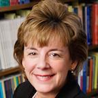 Barbara Wilson, professor & department head, speech communication.