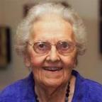 In Memoriam: Janina Czajkowski Esselen, 1915-2015