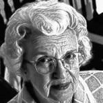 In Memoriam: Margaret Naumann Keyes, 1918-2015