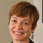 Julie Wollman Appointed the Tenth President of Widener University