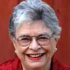 In Memoriam: Helen Stavridou Astin, 1932-2015
