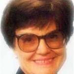In Memoriam: Margarette Leggitt Harden Mercer, 1925-2015