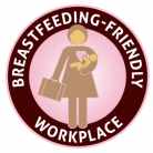 University of Louisiana Lafayette Recognized as a Breastfeeding-Friendly Workplace Champion