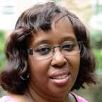 In Memoriam: Anita H. Grant, 1961-2015
