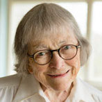 In Memoriam: Virginia Anne Myers, 1927-2015