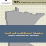 Report Examines Gender Disparities in College Student Health