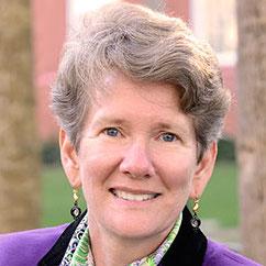 Elizabeth Paul named the new president of Capital University