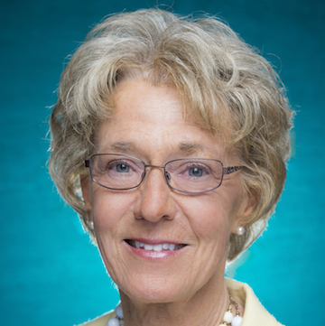 Marilyn Sheerer is the new provost of UNC Wilmington