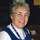 In Memoriam: Jean Francine Dummer, 1932-2016