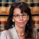 Angelique EagleWoman to Lead a Canadian Law School