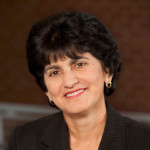 Mary Papazian Will Be the Next President of San Jose State University