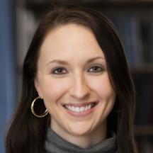 Rachel Schmitz authored a new study on gender roles