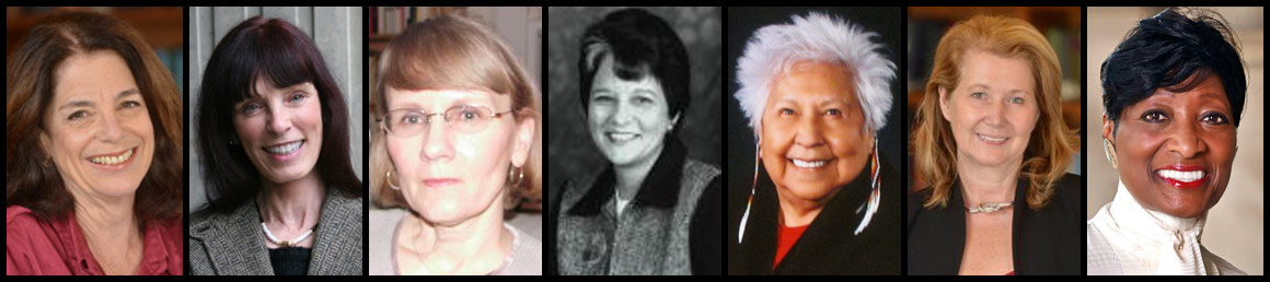New National Academy of Education Women Members