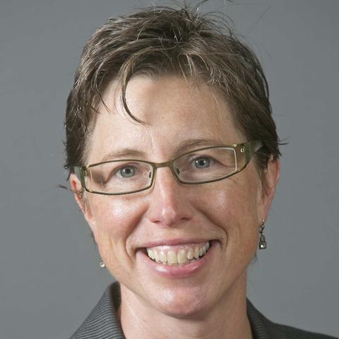 Mills College Next President, Elizabeth Hillman
