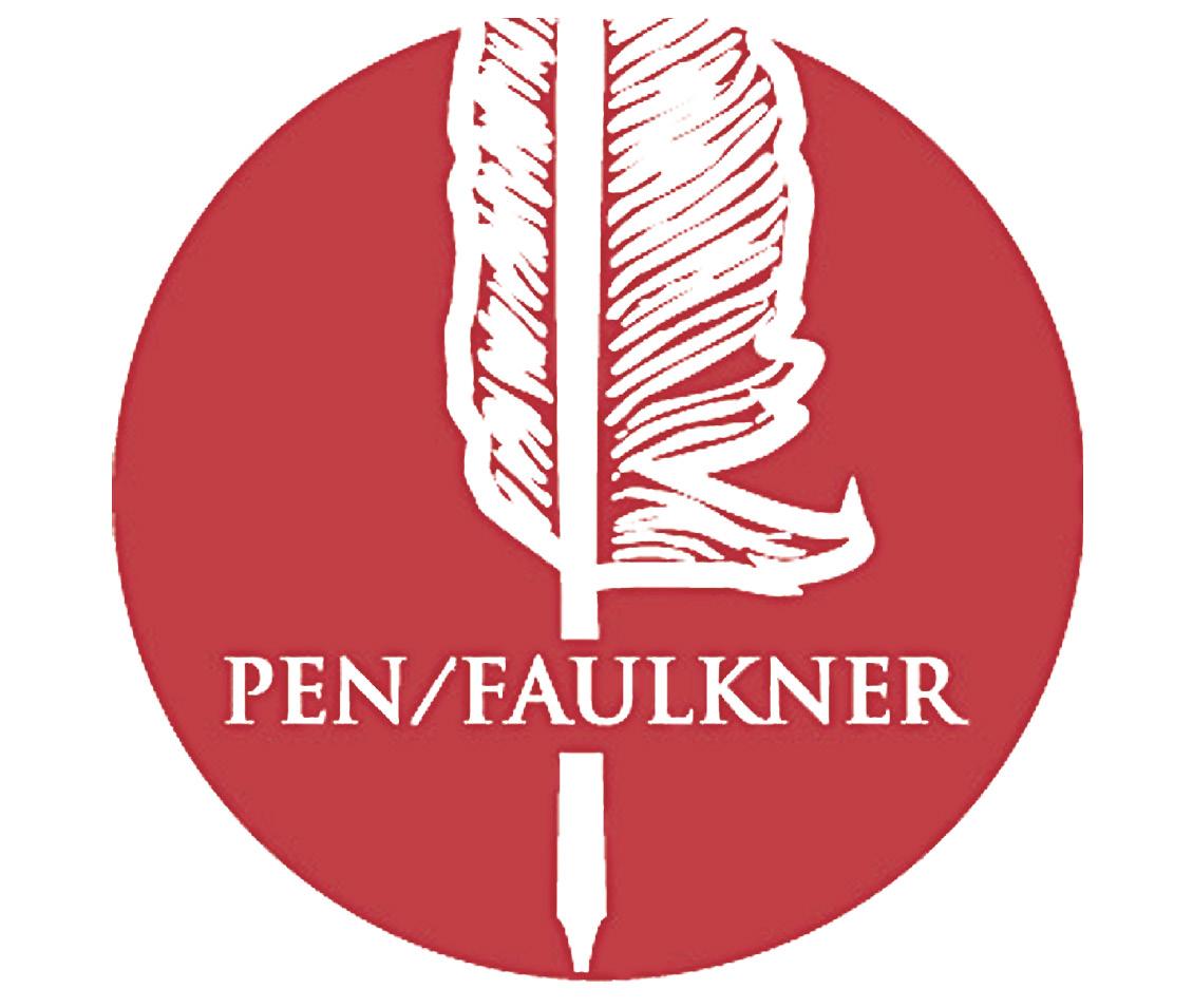 Pen/Faulkner Award