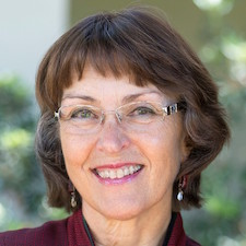 The new president of California State University, Chico, Gayle Hutchinson