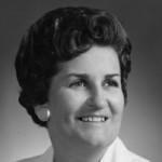 In Memoriam: Patricia Baldwin Kilpatrick, 1927-2016