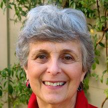Barbara Almond