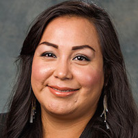 Elise Boxer Is the New Leader of the American Indian Studies Association