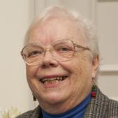 Marilyn Stokstad