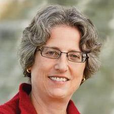 Nancy Roseman