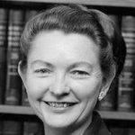 In Memoriam: Shirley Ann Mount Hufstedler, 1925-2016