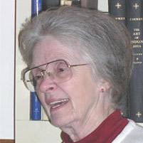 Barbara Miller Lane