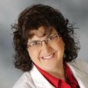 Wendy Hupp is the new president of the American Academy of Oral Medicine
